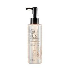 Гидрофильное масло THE FACE SHOP Rice Water Bright Rich Facial Cleansing Oil 150ml