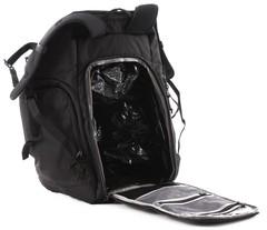 Рюкзак для ботинок Burton Booter True Black - 2