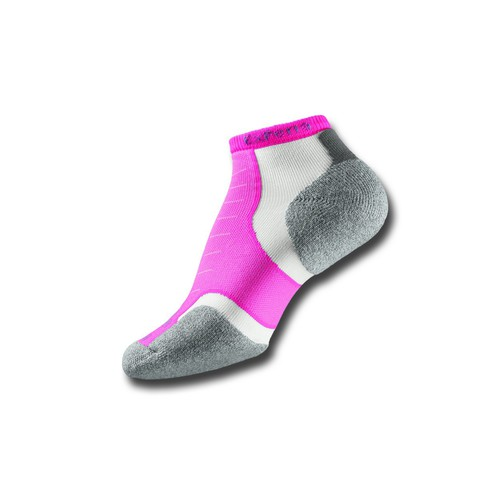 Картинка носки Experia XCCU Electric Pink - 1