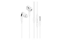 Qulaqcıq / Наушники / Headphones Pro Original White