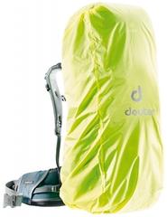 Чехол от дождя на рюкзак DEUTER Rain cover III (45-90л) 8008 neon