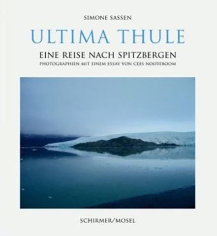 9783829603843 - Ultima Thule A Journey to Spitsbergen