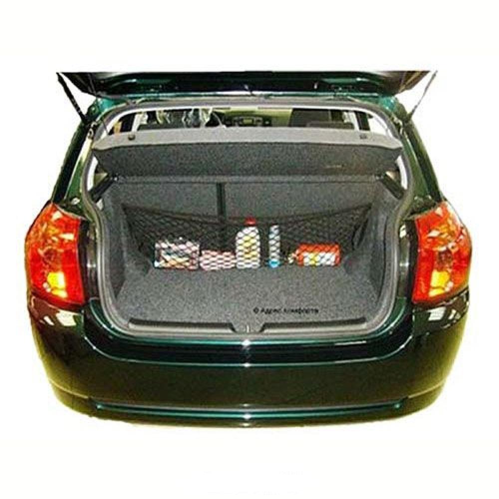 Сетка-карман в багажник автомобиля Comfort Address (Set 002)