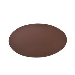 Коврик сервировочный 36см круглый на обеденный стол (ПУР)
