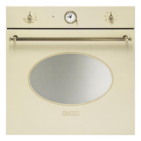 Электрический независимый духовой шкаф Smeg SFT805PO
