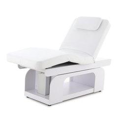 Массажный стол электрический Med-Mos ММКМ-2 (КО-153Д) с Регистрационным удостоверением
