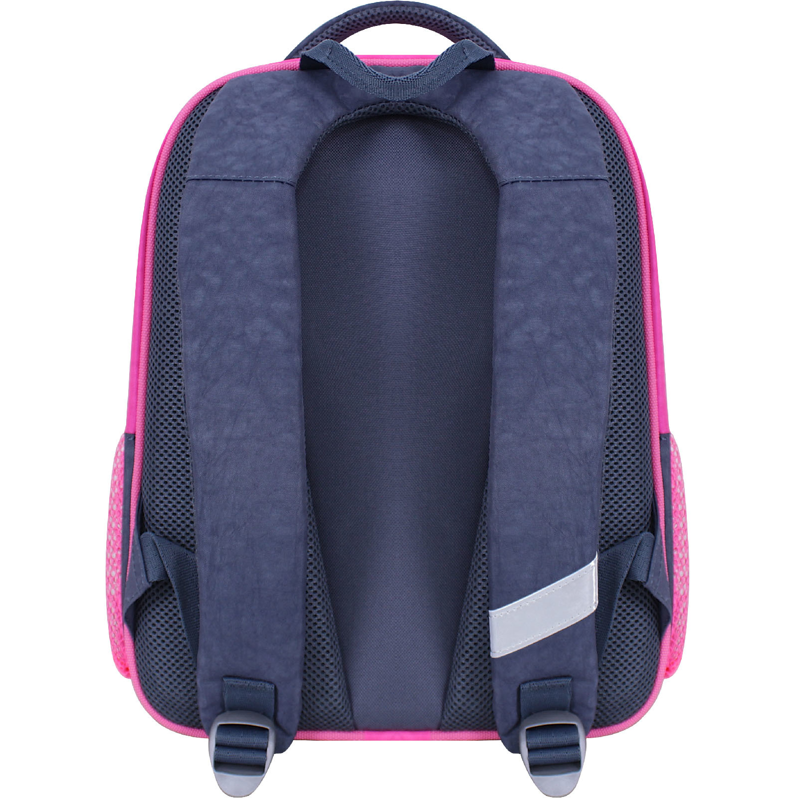 Рюкзак школьный Bagland Отличник 20 л. 321 серый 892 (0058070)