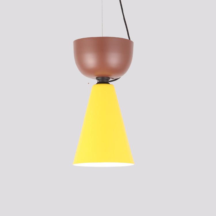 Подвесной светильник Alphabeta by Hem (B)
