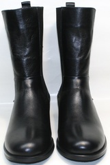 Модные зимние ботинки женские Richesse R-458