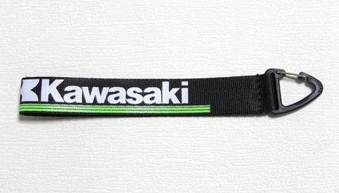 Ремешок короткий для ключей Kawasaki