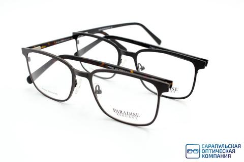 Оправа для очков PARADISE P76241  металл