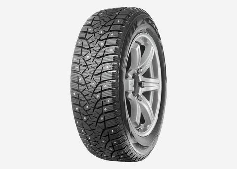 Bridgestone Blizzak Spike-01 185/55 R15 82T