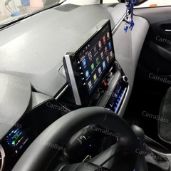 Магнитола для Toyota Corolla (2019+) Android 9.0 2/32 модель CB3238T8