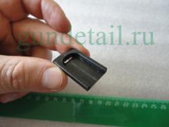 Пятка магазина металл МР80, МР-80-13Т