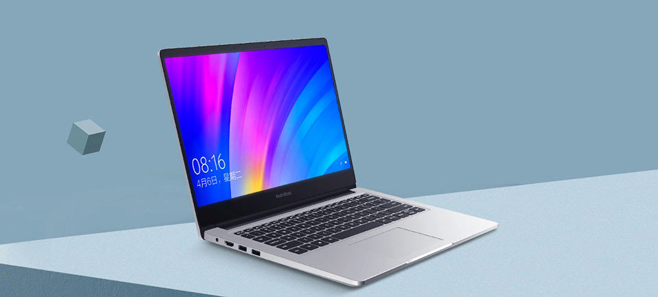 "Redmibook Ноутбук Xiaomi RedmiBook 14 Ryzen Edition (AMD Ryzen 7 3700U 2300 MHz/14""/1920x1080/8Gb/512Gb SSD/DVD нет/AMD Radeon Vega 10/Wi-Fi/Bluetooth/Windows 10 Home) Silver 0.jpg"