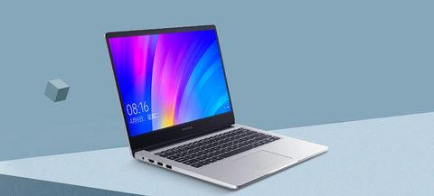 "Ноутбук Xiaomi RedmiBook 14 Ryzen Edition (AMD Ryzen 7 3700U 2300 MHz/14""/1920x1080/8Gb/512Gb SSD/DVD нет/AMD Radeon Vega 10/Wi-Fi/Bluetooth/Windows 10 Home) Silver"
