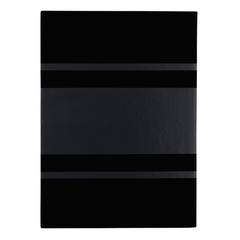 Блокнот A5 Hugo Boss Gear Matrix Black