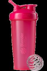 Шейкер Blender Bottle Classic 828мл Pink [малиновый]