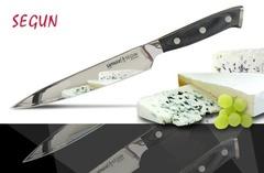 SS-0023/G-10 Нож кухонный Samura SEGUN универсальный