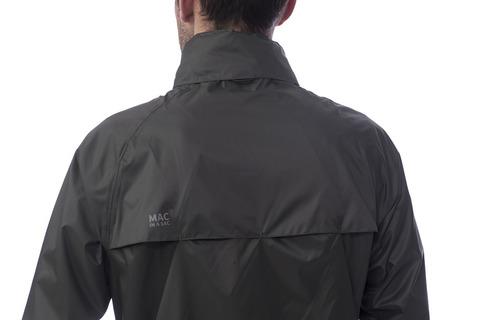 Картинка куртка Mac in a sac Origin Khaki (хаки) - 8