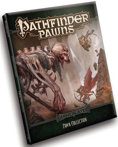 PTHF: Giantslayer Adventure Pawn Collection