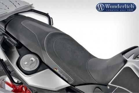 Сиденье ERGO AktivKomfort стандартное BMW F650/700/800GS
