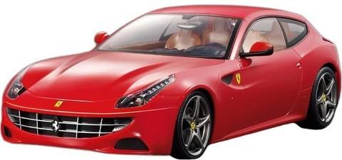 Радиоуправляемая машина MJX Ferrari FF 1:14, гироруль 2.4G - MJX-3549A