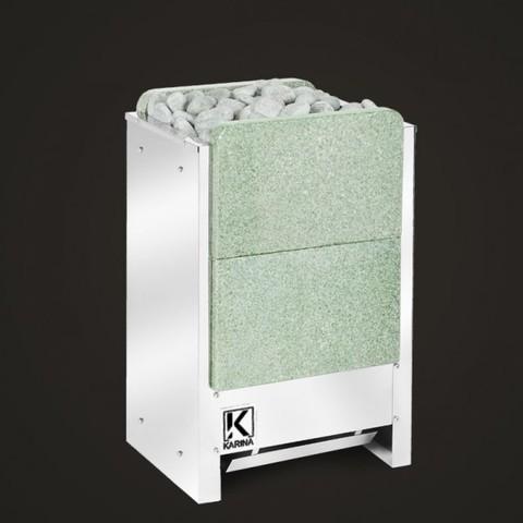 Электрическая печь KARINA Tetra 10 Жадеит
