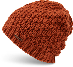 Шапка женская Dakine Zoe Beanie Red Earth