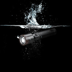 Фонарь Led Lenser P6R Core 502179 - 2