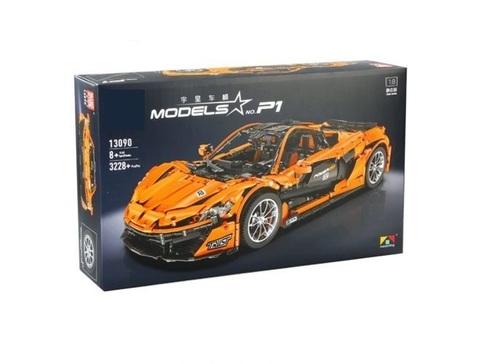 Конструктор Mould King Models 13090 McLaren P1 (без электроники)