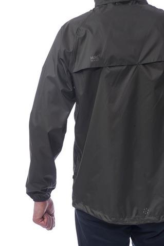 Картинка куртка Mac in a sac Origin Khaki (хаки) - 9