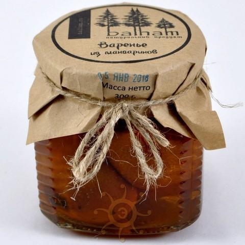 Варенье из мандаринов Balham, 300г