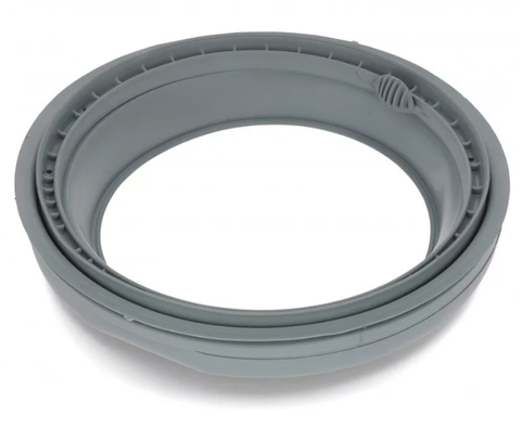 Манжета люка (уплотнитель двери) для стиральной машины Indesit (Индезит) / Ariston (Аристон) 093345