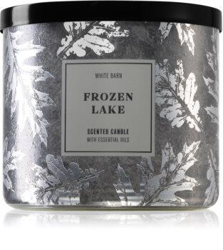 Свеча Bath&BodyWorks Frozen Lake 411 г.
