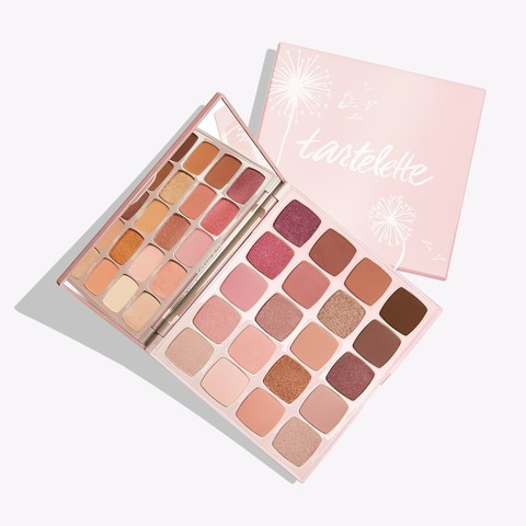 Tarte Tartelett Juicy Amazonian clay eyeshadow palette
