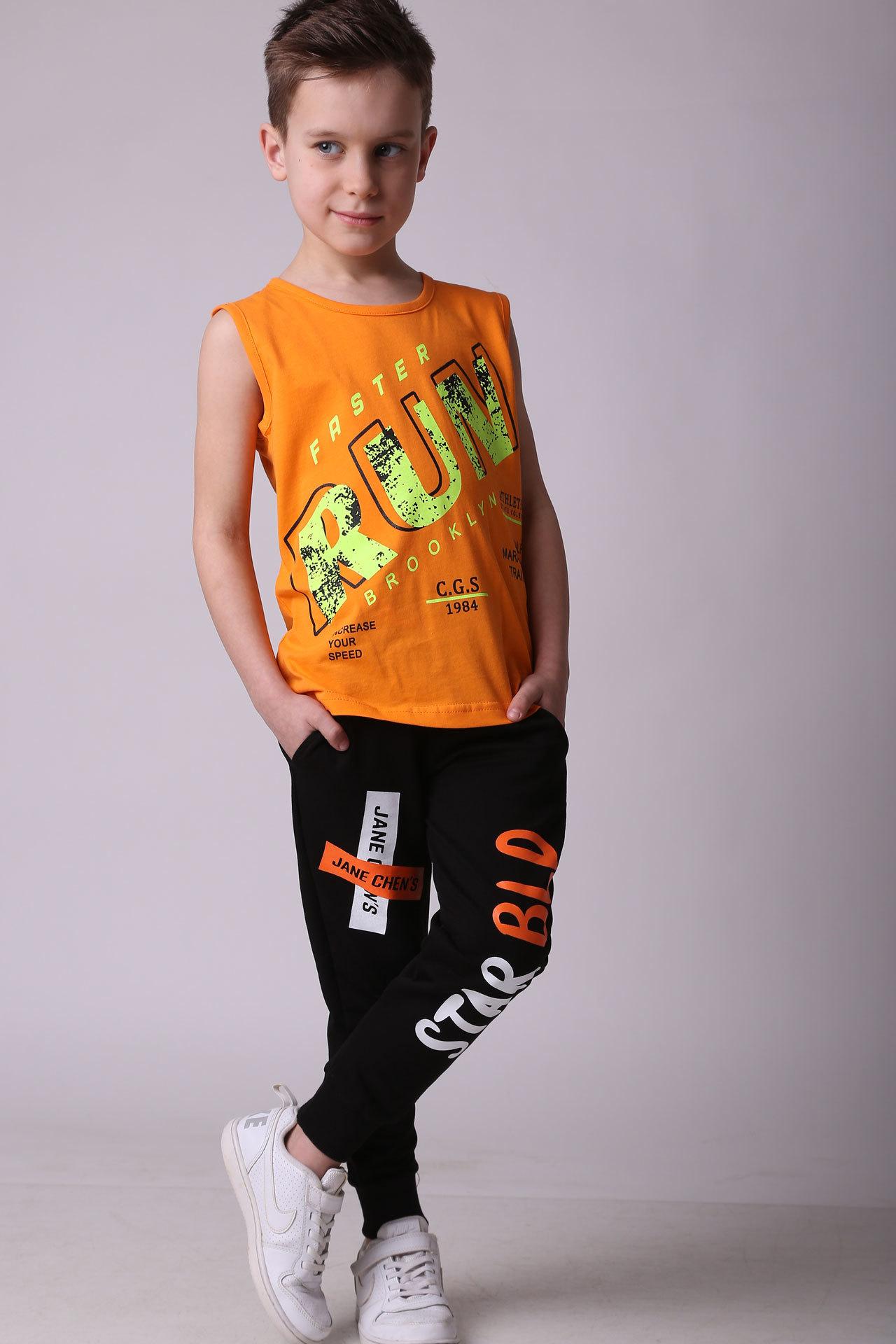 Брюки для мальчика Bold, 8845