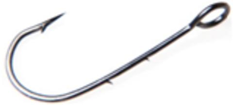 Крючок Kumho Craft Hook S60 BN с насечками