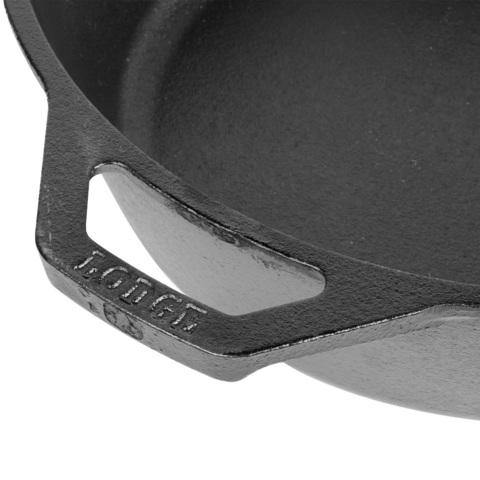 Сковородка глубокая круглая , артикул L10DSK3