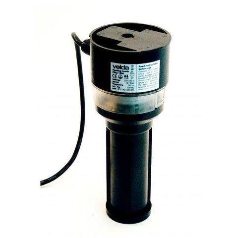 Pumpe Floating Combi Filter 2500 (126454) Насос с комплектующими