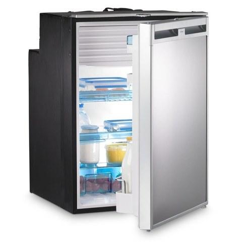 Компрессорный автохолодильник Dometic CoolMatic CRX 140 (130 л, 12/24/220, встраиваемый)