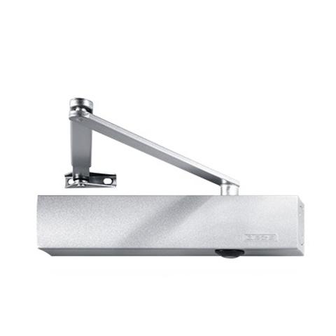 TS 4000 EN 1/6 (дверной доводчик, без скользящего канала) Geze