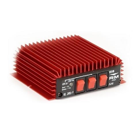 КВ усилитель мощности RM KL 200P