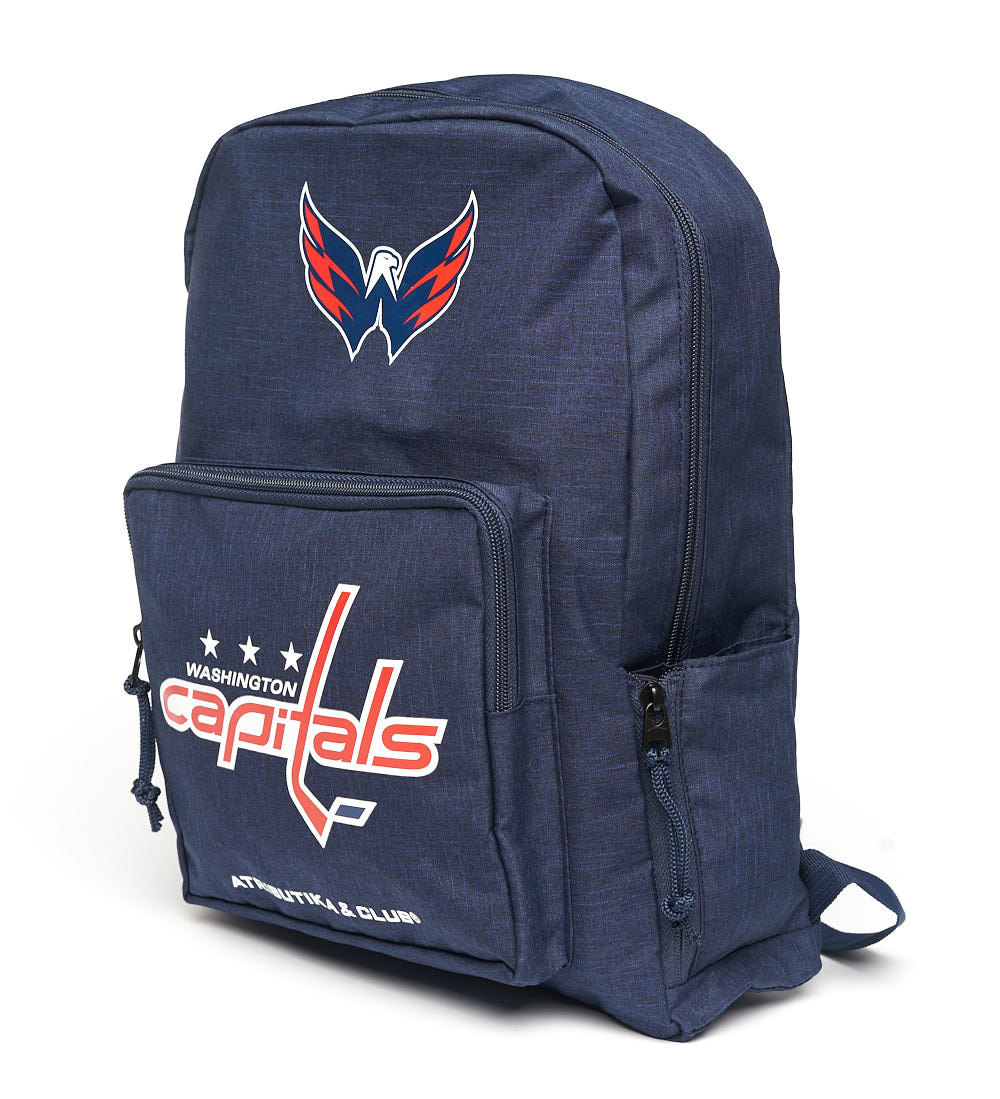 Рюкзак NHL Washington Capitals (детский)