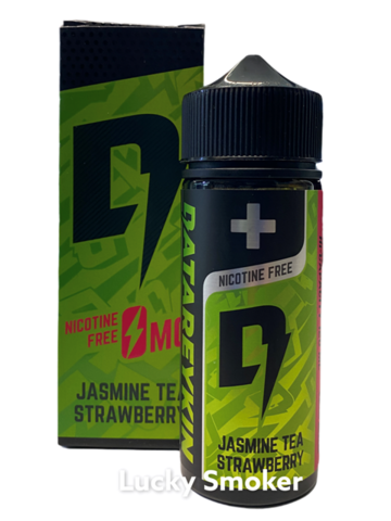 Жидкость Batareykin 120 мл Jasmine Tea Strawberry