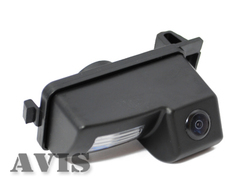 Камера заднего вида для Infiniti G37 Avis AVS312CPR (#062)
