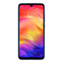 Xiaomi Redmi Note 7 4/64GB Blue - Синий (Global Version)