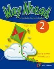 New Way Ahead 2 Pupil's Book+СD