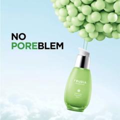 FRUDIA Сыворотка себорегулирующая с зеленым виноградом Green Grape Pore Control Serum 50 мл.
