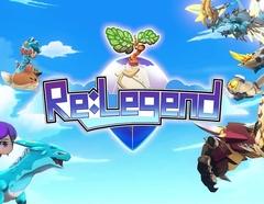 Re:Legend (для ПК, цифровой ключ)